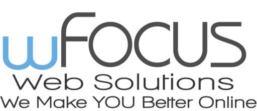 Wfocus websolutions Logo